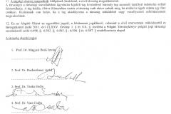 Társasági Szerződés 2. oldal
